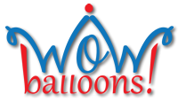 1001 Baby Shower Balloon Decorations | WOW! Balloons, Inc.